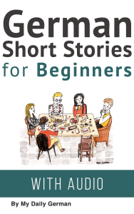 German-Short-Stories-vol-1