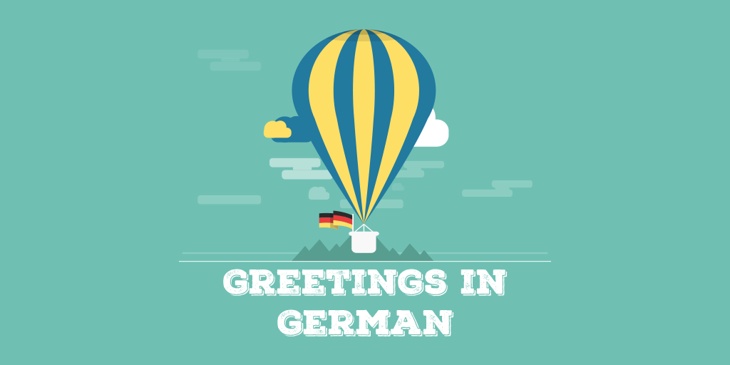 A quick guide to german greetings my daily german greetings m4hsunfo