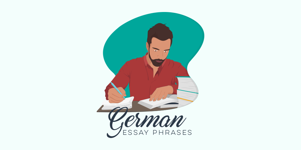 50 Useful German Essay Words and Phrases | My Daily German