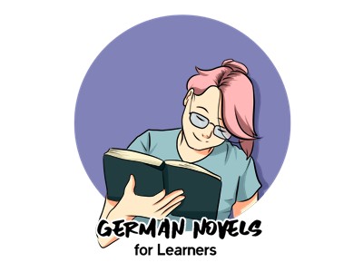12 German Novels for Learners – Plus 2 Extra!_TH