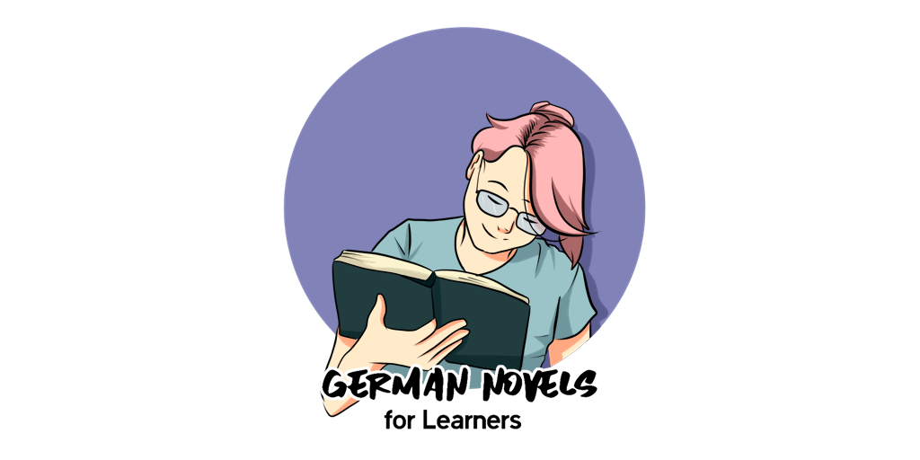 12 German Novels for Learners – Plus 2 Extra!_TW