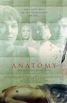 Anatomy (Anatomie)