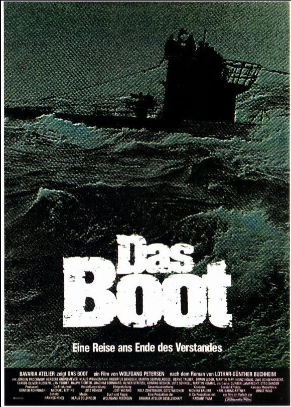 The Boat (Das Boot)