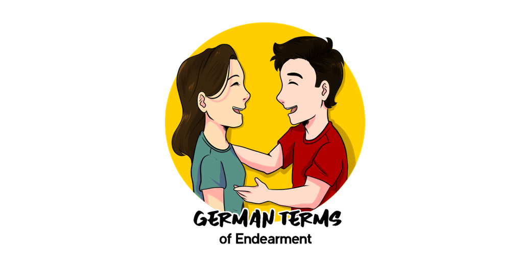 German Terms of Endearment TW
